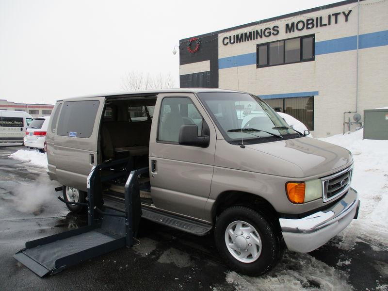 370e93aff0 Used Wheelchair Vans For Sale in MN   IA