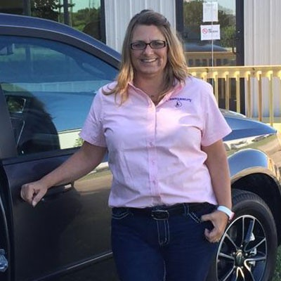 Sherry Mattson - Mobility Consultant | Cummings Mobility