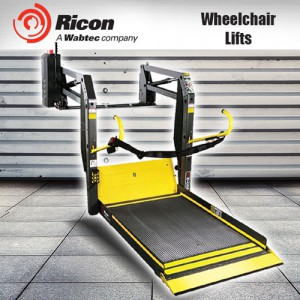 Ricon Wheelchair Lifts