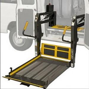 Commercial Wheelchair Van To Meet Ada Compliance Mn Amp Ia