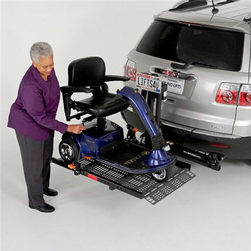 Used Used Mobility Equipment For Sale For Sale   Cummings
